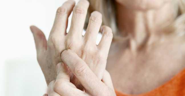 Bệnh phong không phải là căn bệnh di truyền từ đời trước sang đời sau