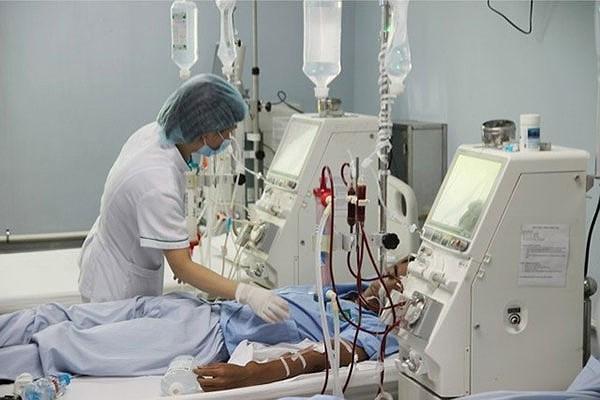 Bệnh nhân ngừng tim 4 lần được cứu sống kỳ diệu
