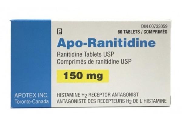 Cách dùng thuốc Apo ranitidine ra sao? Có những điều gì cần phải lưu ý khi dùng thuốc?