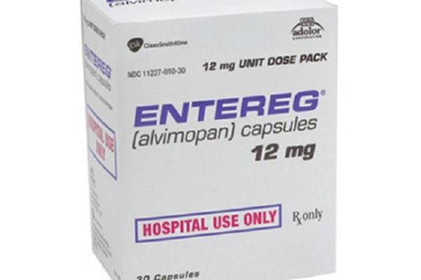 Tác dụng phụ nào có thể xảy ra khi dùng thuốc Alvimopan?