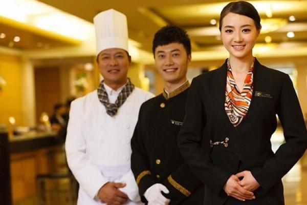 Tiêu chuẩn ngành quản trị khách sạn cần biết