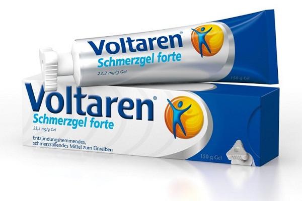 Thuốc Voltaren 75mg - giúp giảm đau chống viêm, hạ nhiệt