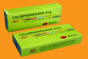 cong-dung-cua-thuoc-chlorphenamine-la-gi