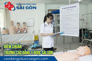 diem-chuan-truong-cao-dang-y-duoc-tphcm