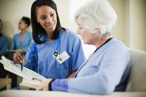 Tìm hiểu cao đẳng điều dưỡng học những môn gì ?